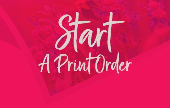 Muzeo Prints Start an Order